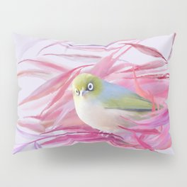 You looking at me? Pillow Sham