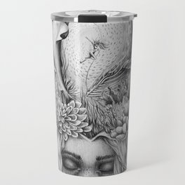 Ocean Dreaming Travel Mug