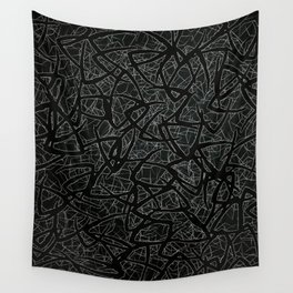 Abstractart 151 Wall Tapestry