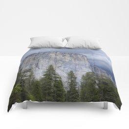 Yosemite National Park, El Capitan, Yosemite Photography, Yosemite Wall Art Comforters