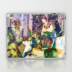 Saturnalia Laptop & iPad Skin