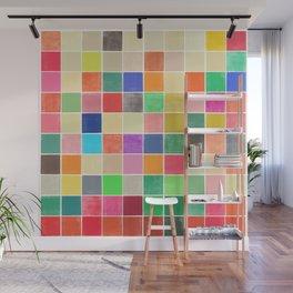 colorquilt 2 Wall Mural