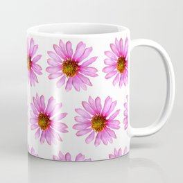 Pink Flower 27 Coffee Mug