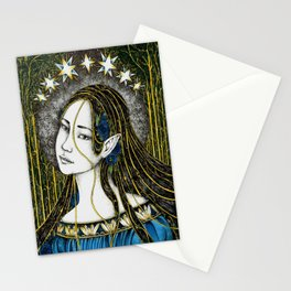 Luthien Stationery Cards