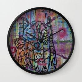 Knowledge of Self Wall Clock