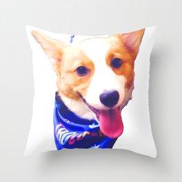 Baby Oscar Throw Pillow