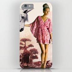 Unicorn iPhone 6 Plus Slim Case