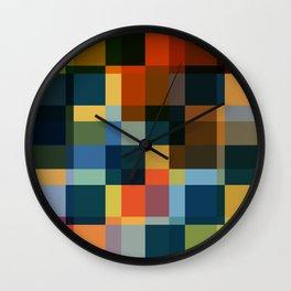 Tachash Wall Clock