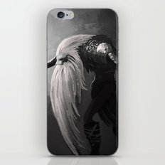 Old Barbarian iPhone & iPod Skin