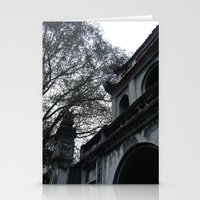 vietnam Stationery Cards featuring Vietnam by Lili Lash-Rosenberg