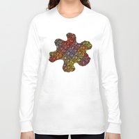 imagination Long Sleeve T-shirts featuring Imagination  by DesignsByMarly