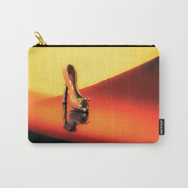 Cinderella in Distress Carry-All Pouch