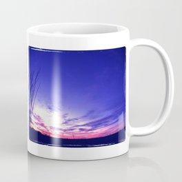Big Sky Sunset Coffee Mug