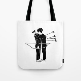 Forgive Thy Other Tote Bag