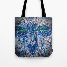 I Will Take You Higher Tote Bag