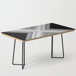 Planetary Displacement Coffee Table