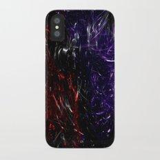 Carol iPhone X Slim Case