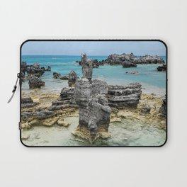 Tobacco Bay Bermuda Laptop Sleeve
