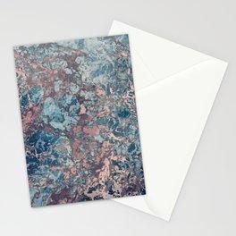 Turbulence Stationery Cards
