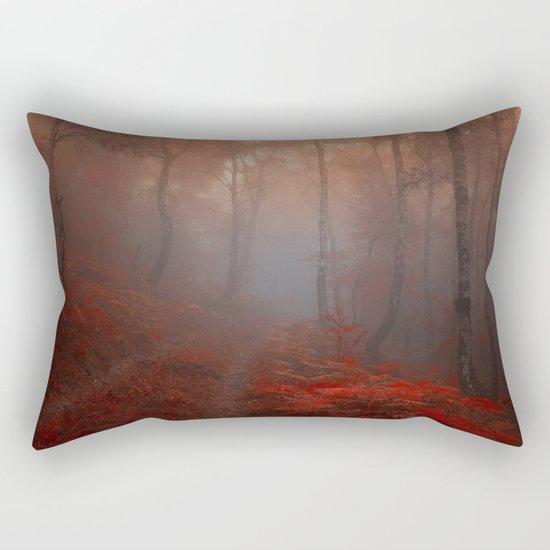 Fairytale forest Rectangular Pillow