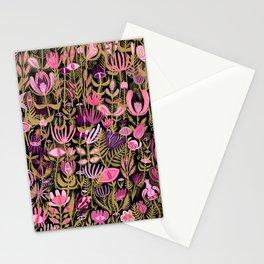 Ocular Garden Stationery Cards
