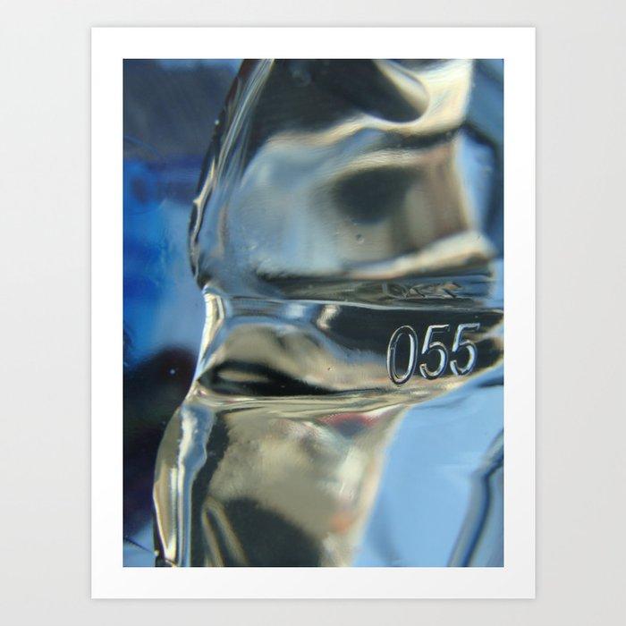 055 Art Print