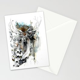 Imperial Stag Stationery Cards