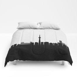 City Skylines: Toronto Comforters