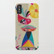 Bird Bath Slim Case iPhone X