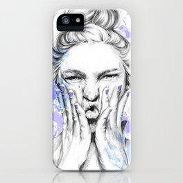 Squish iPhone Case