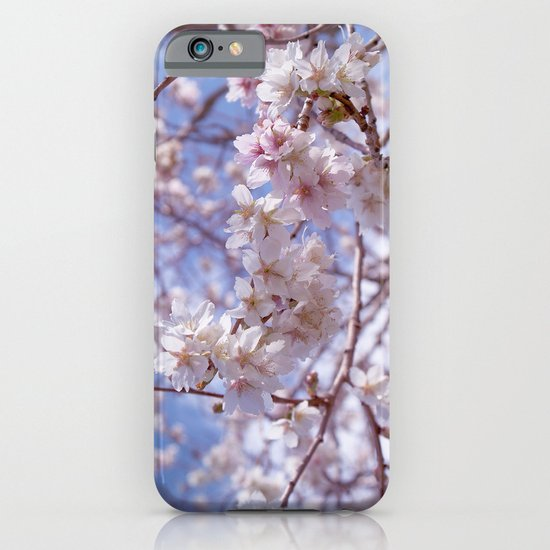 Blossom, Bloomin Blossom.  iPhone & iPod Case