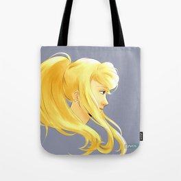 A Beauty Tote Bag
