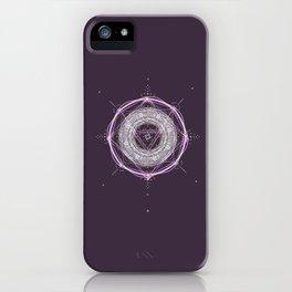 Portal Illustration No.1 iPhone Case