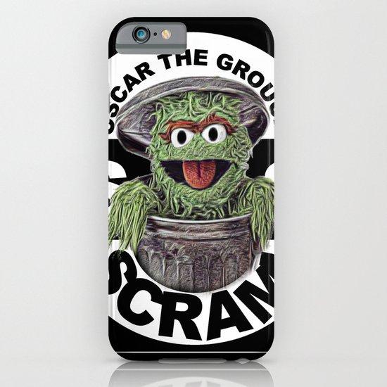 Scram! iPhone & iPod Case