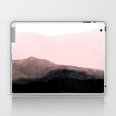 mountain horizon Laptop & iPad Skin