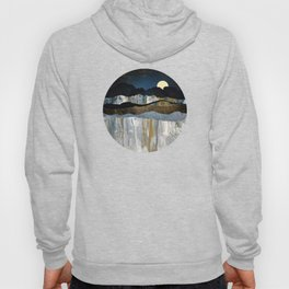 Painted Mountains Hoody