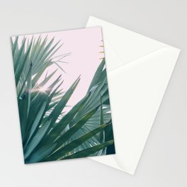 The One With The Light Stationery Cards