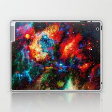 Everything is nothing 14 (therefore it was beautiful) Laptop & iPad Skin
