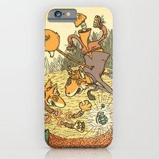 Brain Fox Slim Case iPhone 6s