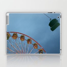 Midway Laptop & iPad Skin