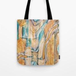 Southwest Desert Tote Bag