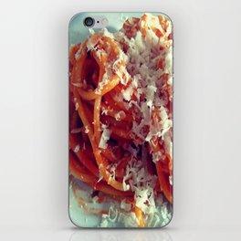 italian style iPhone Skin