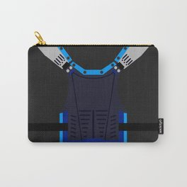 I Am Nightbird Carry-All Pouch