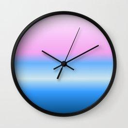 heavenly Wall Clock