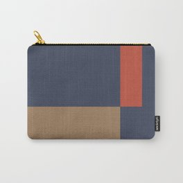 Contemporary Composition 29 Carry-All Pouch