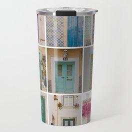 Travel Door Collection Travel Mug
