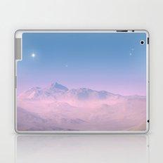 Shooting Star Laptop & iPad Skin