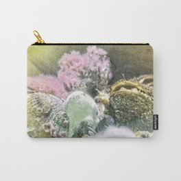 Finders Keepers - Ocean Treasures Carry-All Pouch