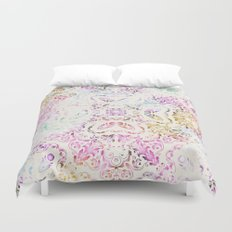 A New Colorful Dream Duvet Cover