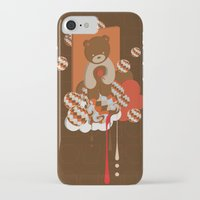 chocolate iPhone & iPod Cases featuring chocolate by Disnois